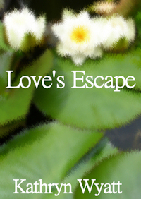 Love's Escape, a romance novel by Kathryn Wyatt