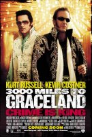 poster from 3000 miles to graceland