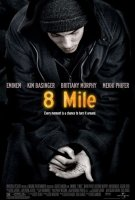 poster from 8 mile