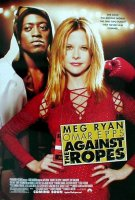 poster from against the ropes