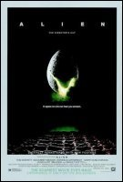 poster from alien: the director's cut