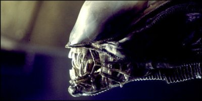 alien: the director's cut - a shot from the film