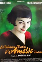 poster from amelie