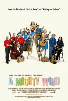 poster from a mighty wind