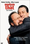 buy the dvd from analyze that at amazon.com
