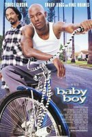 poster from baby boy