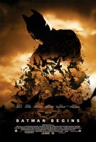 poster from batman begins