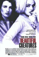 poster from beautiful creatures