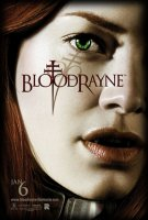 poster from bloodrayne