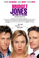 poster from bridget jones: the edge of reason