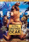 buy the dvd from brother bear at amazon.com