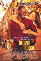 poster from brown sugar