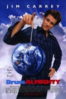 poster from bruce almighty