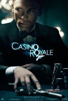 read my review for casino royale
