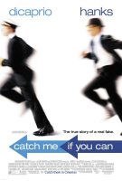 poster from catch me if you can