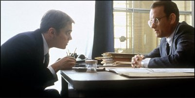 catch me if you can - a shot from the film