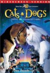 buy the dvd from cats & dogs at amazon.com