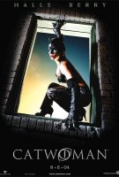 poster from catwoman