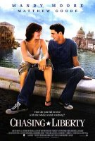 poster from chasing liberty