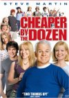 buy the dvd from cheaper by the dozen at amazon.com