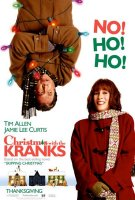 poster from christmas with the kranks