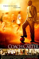 poster from coach carter