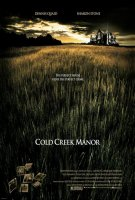 poster from cold creek manor