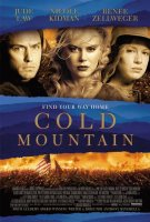 poster from cold mountain