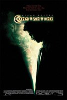 constantine movie review