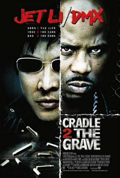 poster from cradle 2 the grave