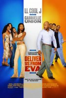 poster from deliver us from eva