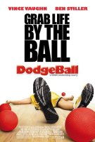 poster from dodgeball