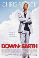 poster from down to earth