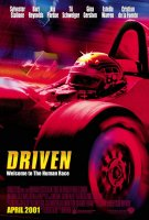 poster from driven
