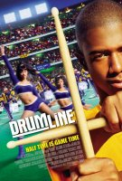 poster from drumline