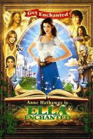 poster from ella enchanted