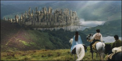 ella enchanted - a shot from the film