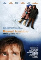 poster from eternal sunshine of the spotless mind