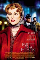 poster from far from heaven