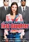 buy the dvd from first daughter at amazon.com