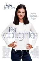 poster from first daughter