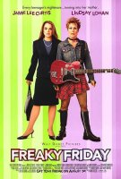 poster from freaky friday