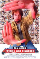 poster from freddy got fingered