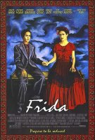 poster from frida