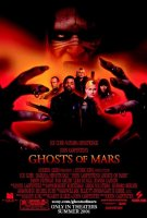poster from ghosts of mars