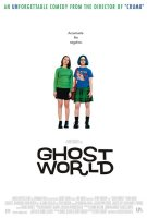 poster from ghost world