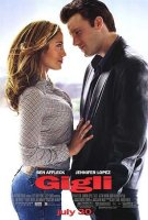 poster from gigli