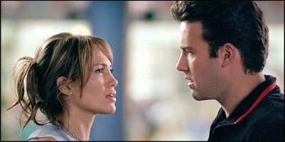 gigli - a shot from the film