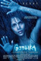 poster from gothika