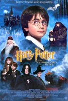 poster from harry potter